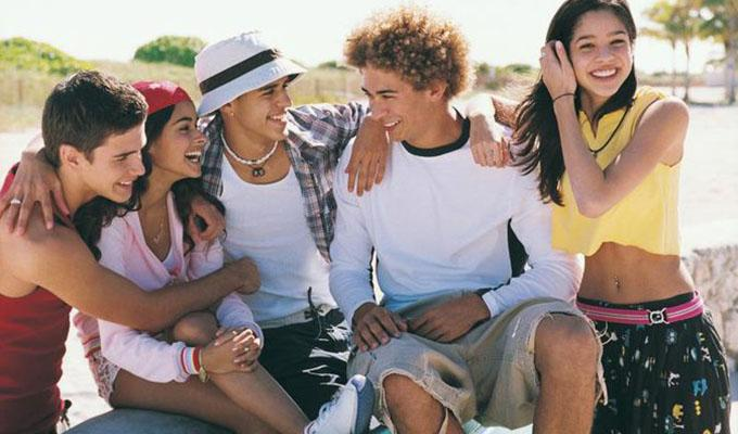 Via http://www.livestrong.com/article/255775-how-to-help-your-teen-make-friends/