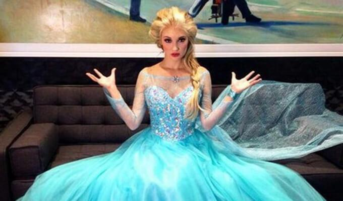 Via http://www.examiner.com/article/once-upon-a-time-casting-should-give-elsa-look-alike-anna-faith-hope