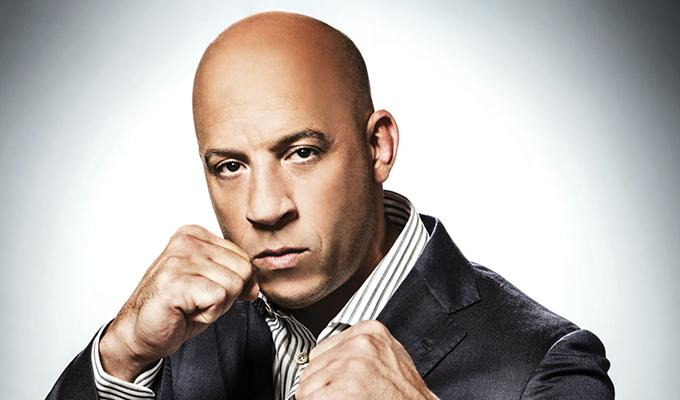 Via http://www.forbes.com/sites/natalierobehmed/2015/06/29/vin-diesel-and-the-power-of-social-media/#2387ebca48e7