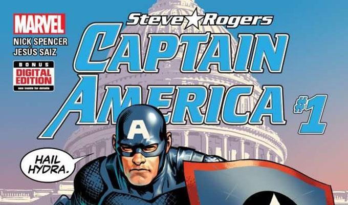 Via http://comicbook.com/marvel/2016/06/02/hail-hydra-captain-america-steve-rogers-1-sells-out-goes-back-to/