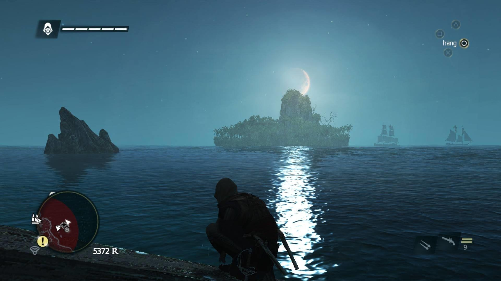 Via http://www.mobygames.com/images/shots/l/682272-assassin-s-creed-iv-black-flag-playstation-4-screenshot-day.jpg