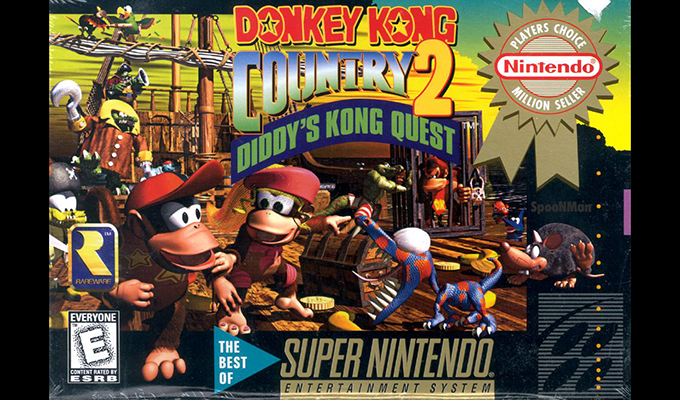 Via http://vignette1.wikia.nocookie.net/mario/images/5/50/Donkey_Kong_Country_2_-_North_American_Boxart.png/revision/latest?cb=20120418233038