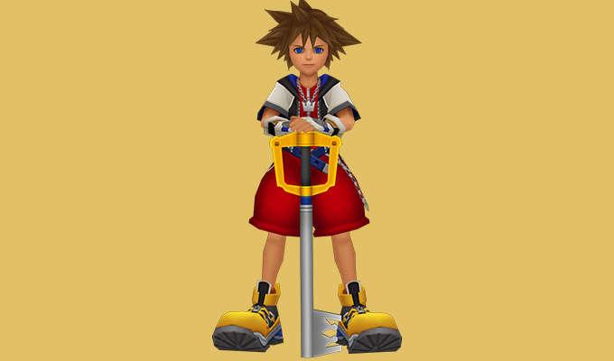 Via https://vignette.wikia.nocookie.net/vsbattles/images/c/c1/Sora_and_his_Keyblade_from_Kingdom_Hearts_Re_Chain_of_Memories.png/revision/latest?cb=20170909021008