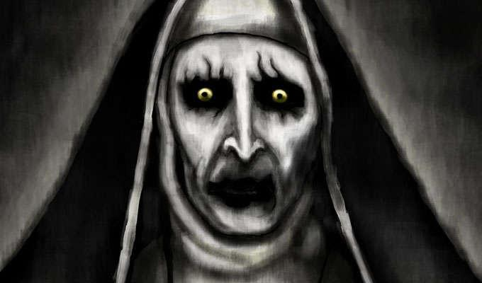 Via https://static3.srcdn.com/wordpresshttps://cdn.kincir.com/1/old/2017/06/The-Nun-Conjuring-fan-art.jpg?q=50&fit=crop&w=737&dpr=1.5