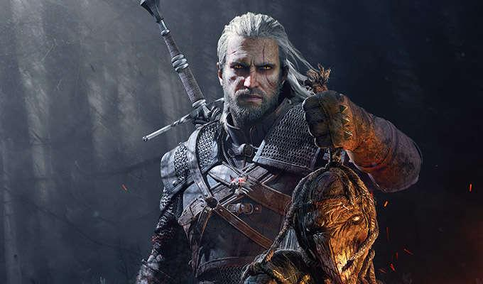 Via http://static.cdprojektred.com/thewitcher.com/media/wallpapers/witcher3/full/witcher3_en_wallpaper_the_witcher_3_wild_hunt_geralt_with_trophies_2560x1600_1449484679.png