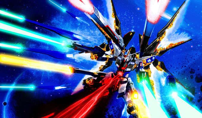 Via https://vignette.wikia.nocookie.net/gundam-dxd-fanfiction-crossover/images/e/ef/Strike_Freedom_-Custom_Wallpaper_Ver._5-.jpg/revision/latest/scale-to-width-down/640?cb=20141214035316