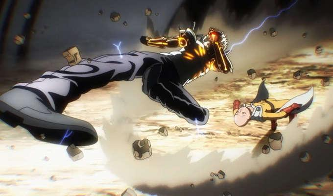 Via https://vignette.wikia.nocookie.net/onepunchman/images/b/b3/Genos_attacks.png/revision/latest?cb=20151227132347