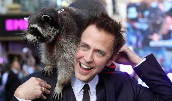 Via http://media.comicbook.com/2017/07/james-gunn-raccoon-1012287-1280x0.jpg