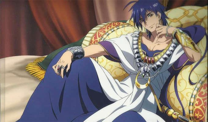 Via https://vignette.wikia.nocookie.net/magi/images/a/aa/Sinbad_anime_poster.png/revision/latest?cb=20130619211823