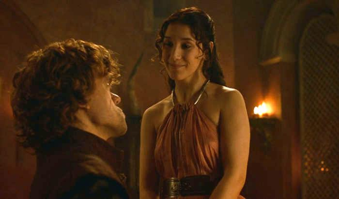 Via https://vignette.wikia.nocookie.net/gameofthrones/images/5/51/Shae_talking_to_tyrion_about_his_wedding_to_sans.png/revision/latest?cb=20160811100902
