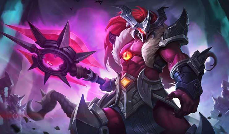 Via https://vignette.wikia.nocookie.net/mobile-legends/images/1/1d/Hylos_Phantom_Seer_wall.jpg/revision/latest?cb=20180815184546