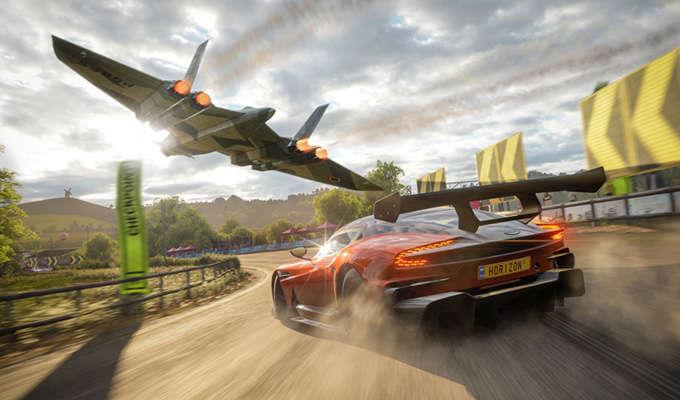 Via https://news.xbox.com/en-us/2018/09/12/forza-horizon-4-has-gone-gold/