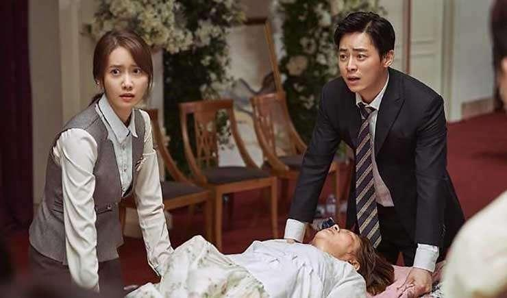 Via https://kdramadaily.comhttps://cdn.kincir.com/1/old/1564757273_439_Jo-Jung-Seok-and-Yoona-Win-at-the-Box-Office-with-Disaster-Comedy-Movie-Exit.jpg