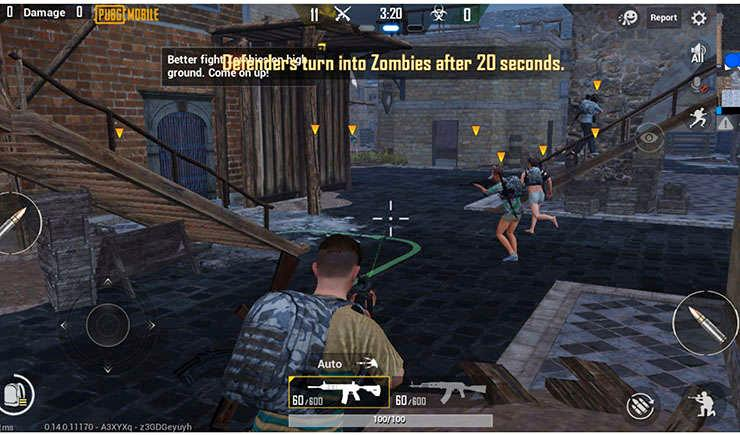 Via https://www.igyaan.inhttps://cdn.kincir.com/1/old/2019/08/Pubg-Mobile-Infection-Mode.jpg