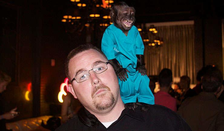Via https://upload.wikimedia.org/wikipedia/commons/a/a2/Crystal_the_Monkey_at_SDCC_2012_4.jpg