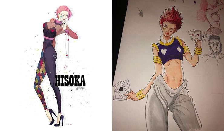 Via https://www.reddit.com/r/HunterXHunter/comments/bcvyok/my_brother_drew_waifu_hisoka_thoughts/?utm_content=title&utm_medium=post_embed&utm_name=e43a7b1cf4ab4e06a7a701267fd89248&utm_source=embedly&utm_term=bcvyok