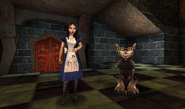 Via https://vignette.wikia.nocookie.net/americanmcgeesalice/images/5/55/Alice_and_Cat.png/revision/latest?cb=20151108165715