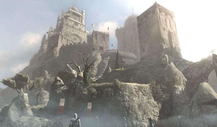 Via https://vignette.wikia.nocookie.net/assassinscreed/images/5/50/AC1_Masyaf_Fortress.png/revision/latest?cb=20130426223925