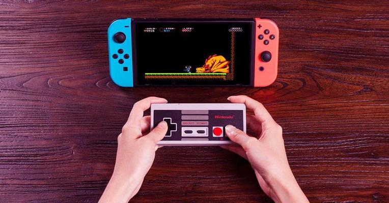 5 Controller Retro buat Main Game SNES di Nintendo Switch