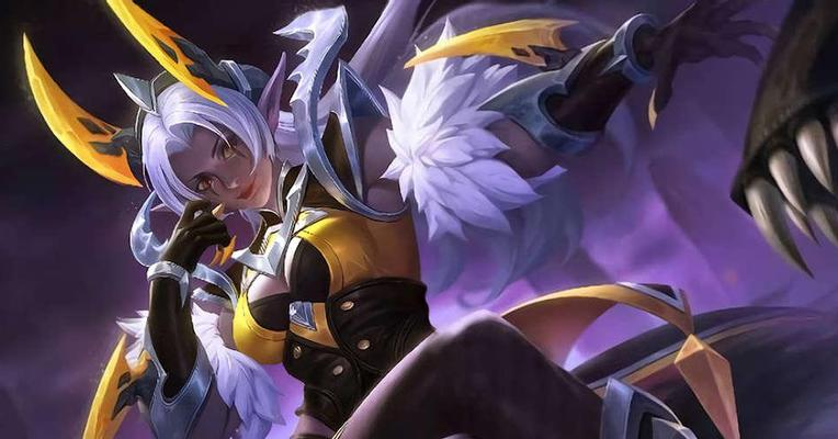 Tips GG Menggunakan Selena di Mobile Legends