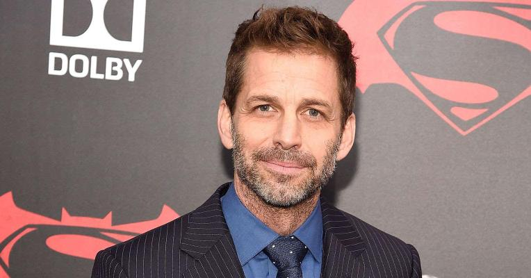 Antusiasme Zack Snyder Saat Proses Syuting Justice League