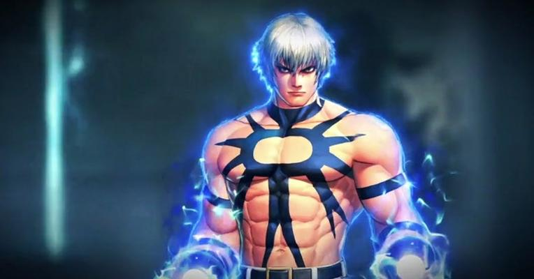(REVIEW) The King of Fighters: All Star