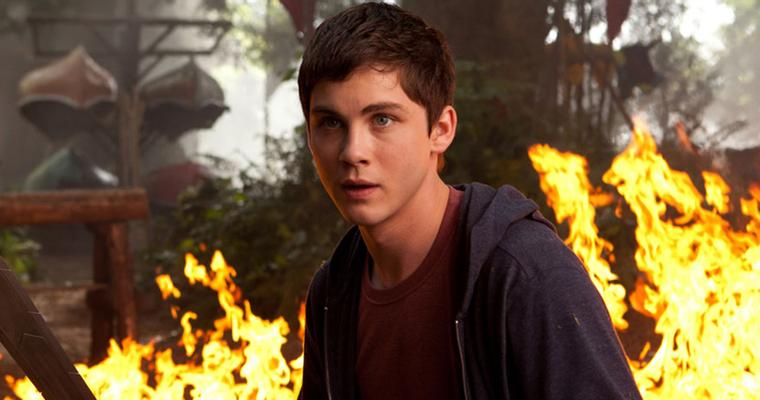 Novel Percy Jackson Bakal Dijadikan Serial Disney+