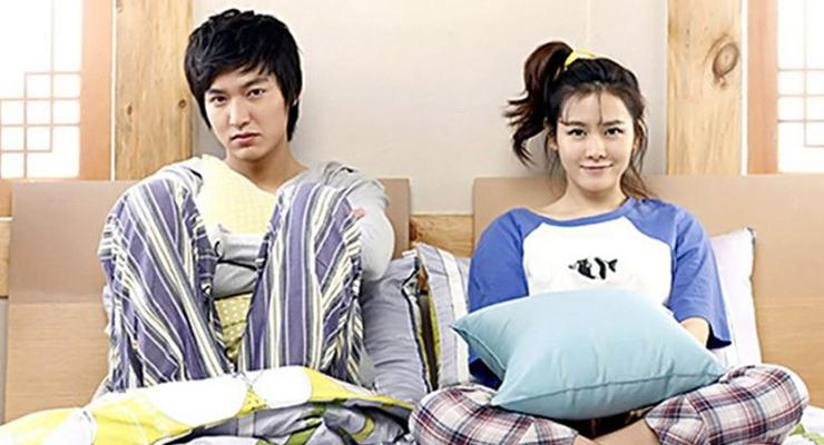 Streaming Drama Korea  satu dekade