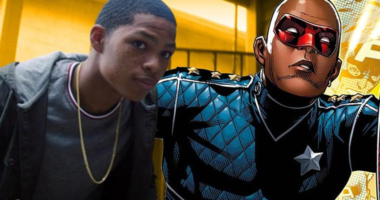 (Falcon and Winter Soldier) 5 Fakta Elijah Bradley, Superhero Pemimpin Young Avengers