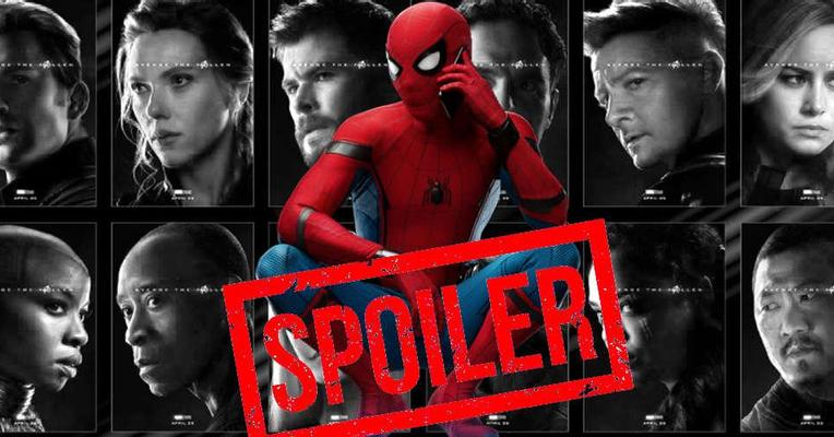 Akhir Avengers: Endgame Berdampak ke Spider-Man: Far From Home