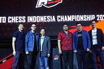 Auto Chess Indonesia Championship 2020 Siap Tantang Penggemar Auto-Battler!