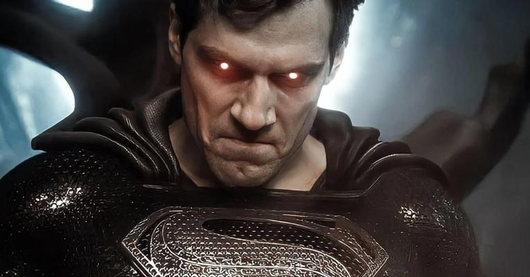 (WHAT'S HOT) Superman Ngamuk hingga Tampilan Joker di Snyder Cut