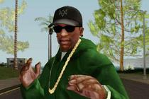 Celetukan CJ di GTA San Andreas Jadi Meme Video Game