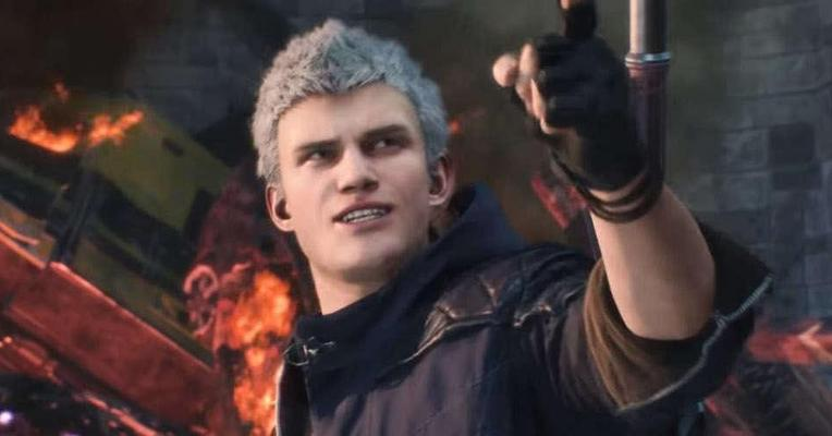 (REVIEW) Devil May Cry 5