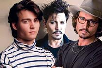 Evolusi Gaya Johnny Depp, dari Rocker sampai Model Eksentrik