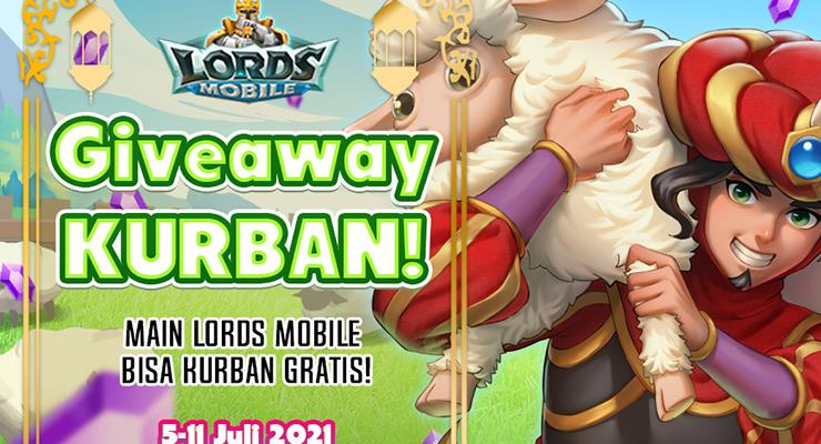 Lords Mobile IGG.