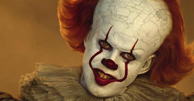 Box Office Hollywood: Badut Pennywise Masih Bertakhta