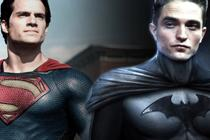 Ada Superman di Lokasi Syuting The Batman!