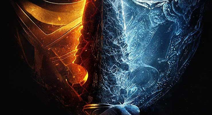 Joe Taslim Tampil Brutal di Trailer Film Hollywood Mortal Kombat!