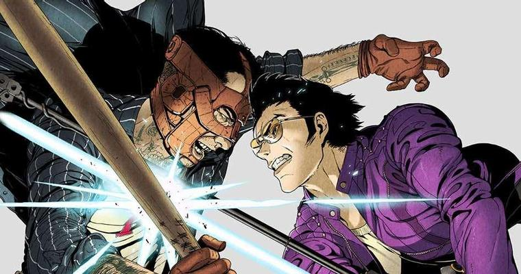 Travis Strikes Again: No More Heroes Segera Hadir di PS4 dan PC