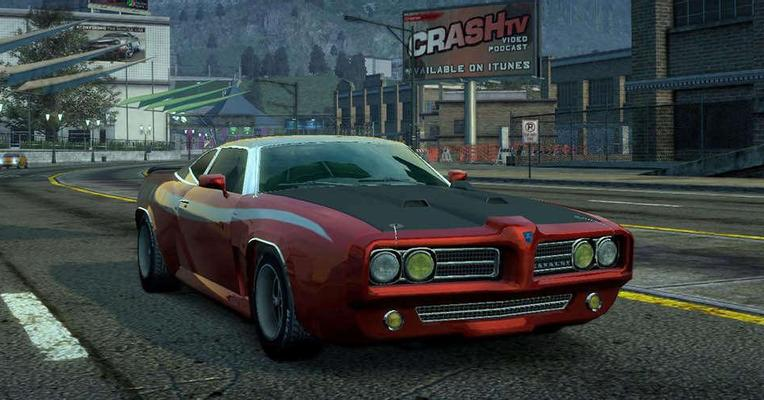 Server Burnout Paradise Akan Ditutup