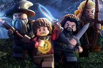 Dua Game LEGO The Lord of the Rings Ditarik dari Toko Digital