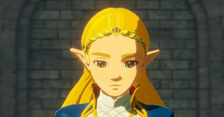 Nintendo Umumkan Game Baru Zelda, Hyrule Warriors: Age of Calamity!