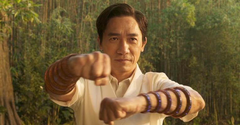 Plot hole film Shang-Chi and the Legend of the Ten Rings