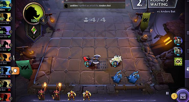 Game Android Samsung Galaxy Note20 Series.