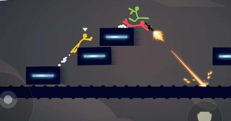 (REVIEW) Stick Fight: The Game Mobile