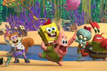 First Look Kamp Koral, Spin-off dari Kartun SpongeBob SquarePants