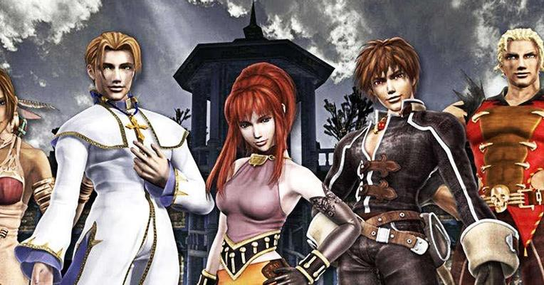 7 Game RPG PS 2 Paling Underrated
