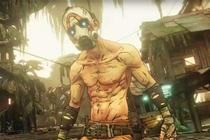 Laman Steam Borderlands Dihujani Review Negatif