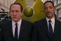 Spin-off Men in Black Pamer Poster dan Alur Cerita